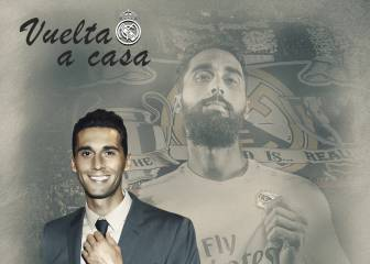 Arbeloa to return to Real Madrid as club ambassador