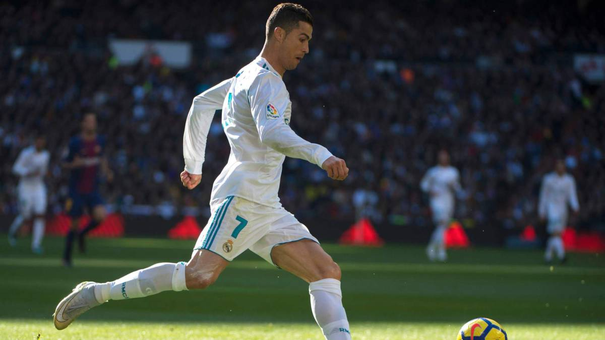 782bee3da El Clásico Real Madrid 0-3 Barcelona: resumen, resultado y goles ...