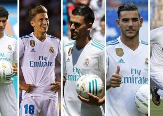Real Madrid's wasted summer