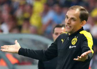 Sevilla consider Thomas Tuchel for coaching post