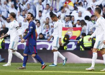 Five keys to Real Madrid losing El Clásico to Barcelona