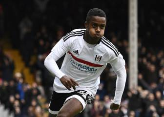 Real Madrid keeping tabs on Fulham's Ryan Sessegnon