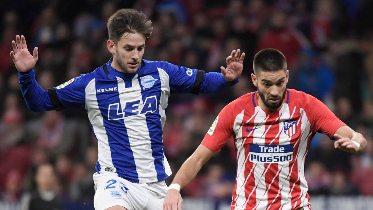 Carrasco: Simeone gives Atlético Madrid go-ahead to sell winger
