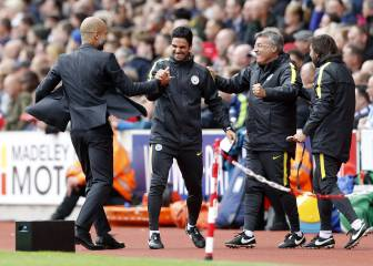 Pep hopes to persuade sought after Arteta to remain at City