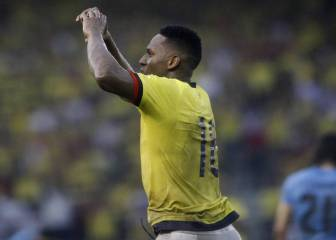 Barcelona to sign Yerry Mina as soon as January window opens