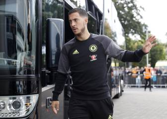 Chelsea plan to make Hazard highest paid EPL player