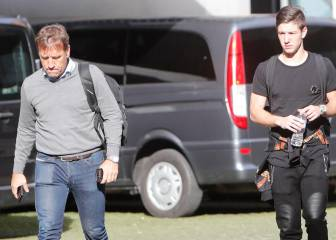 Vietto to sign with Valencia: