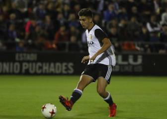 Real Madrid maintain interest in Valencia starlet Ferran Torres