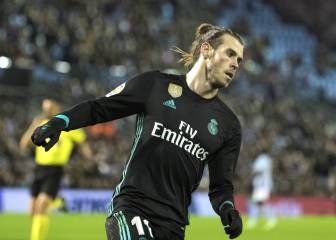 English media focus on Bale's resurgence as rumours persist