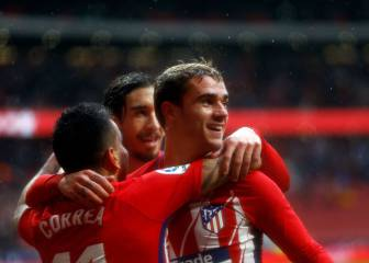 Griezmann asks for €22 million a year from Manchester United