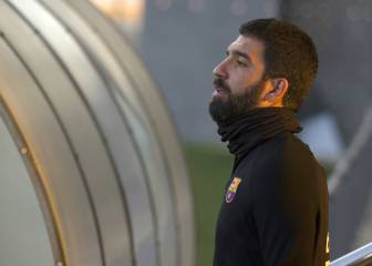 Turkish media suggest Superlig return for Barça's Arda Turan