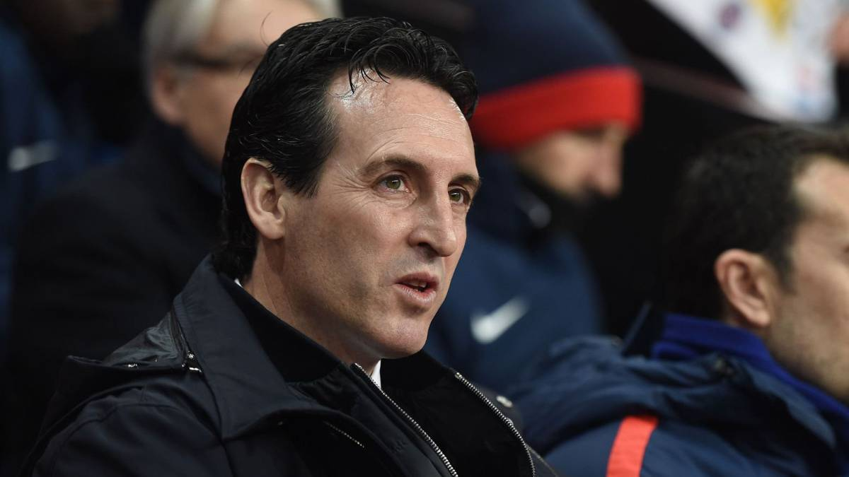 "Emery: ""Real Madrid will be in top form against us, that's for sure"""