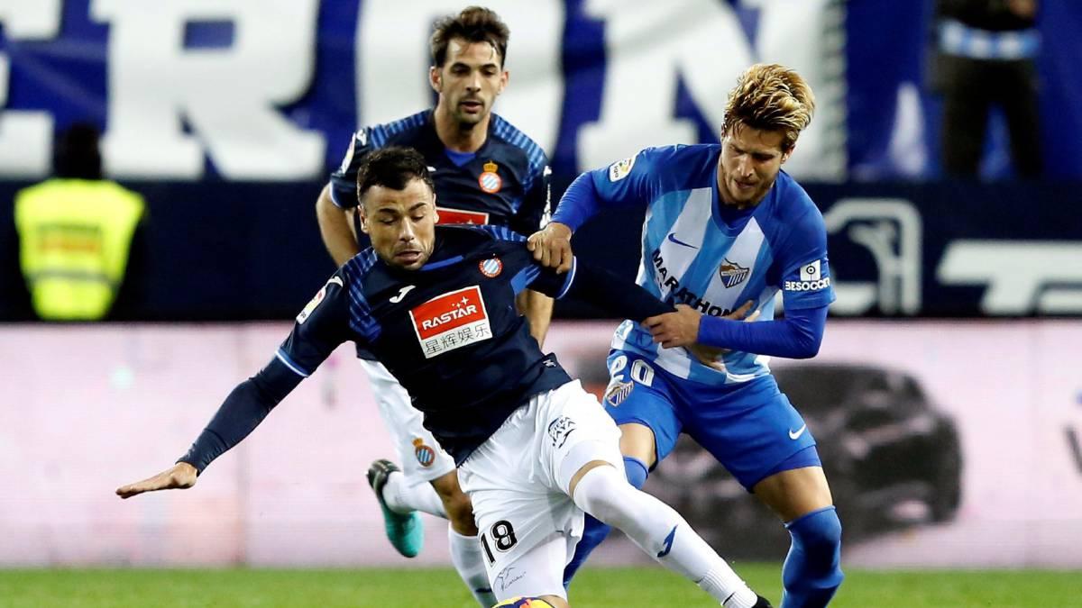 Víctor Sánchez y Óscar Duarte son duda para la Copa c478fb63c0c0f