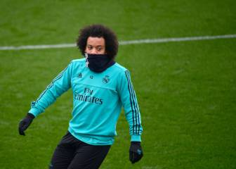 Marcelo pays 500,000 to settle debt with Spanish tax man