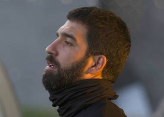 Arda's subtle swipe at Galatasaray for not pursuing his services