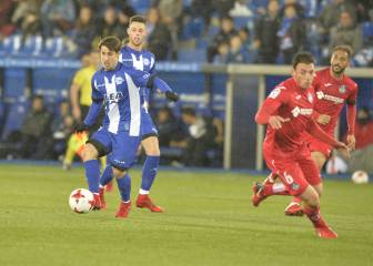 Alavés FFP concerns with three players unpaid since November