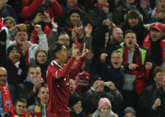 Liverpool end Manchester City run in another Anfield classic