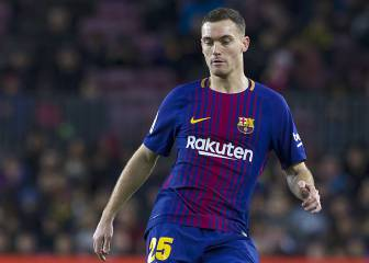 Thomas Vermaelen comes in from the cold