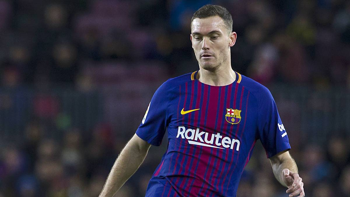 The new Thomas Vermaelen: 10 consecutive matches