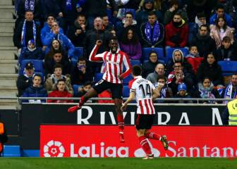 Williams anula a Gerard y da un punto de oro al Athletic