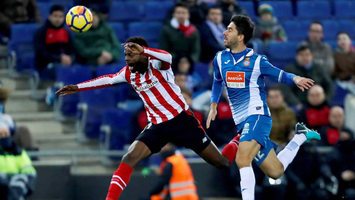 "Iñaki Williams: ""The renewal is going well, it will be done soon"""