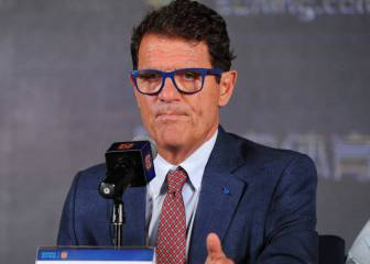 Capello confiesa su mayor decepción y Chilavert responde