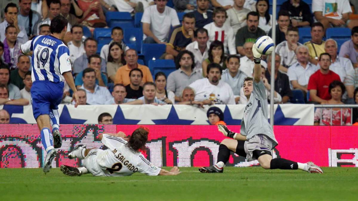 El madrid lleva 228 minutos sin marcar en el santiago for Puerta 23 bernabeu