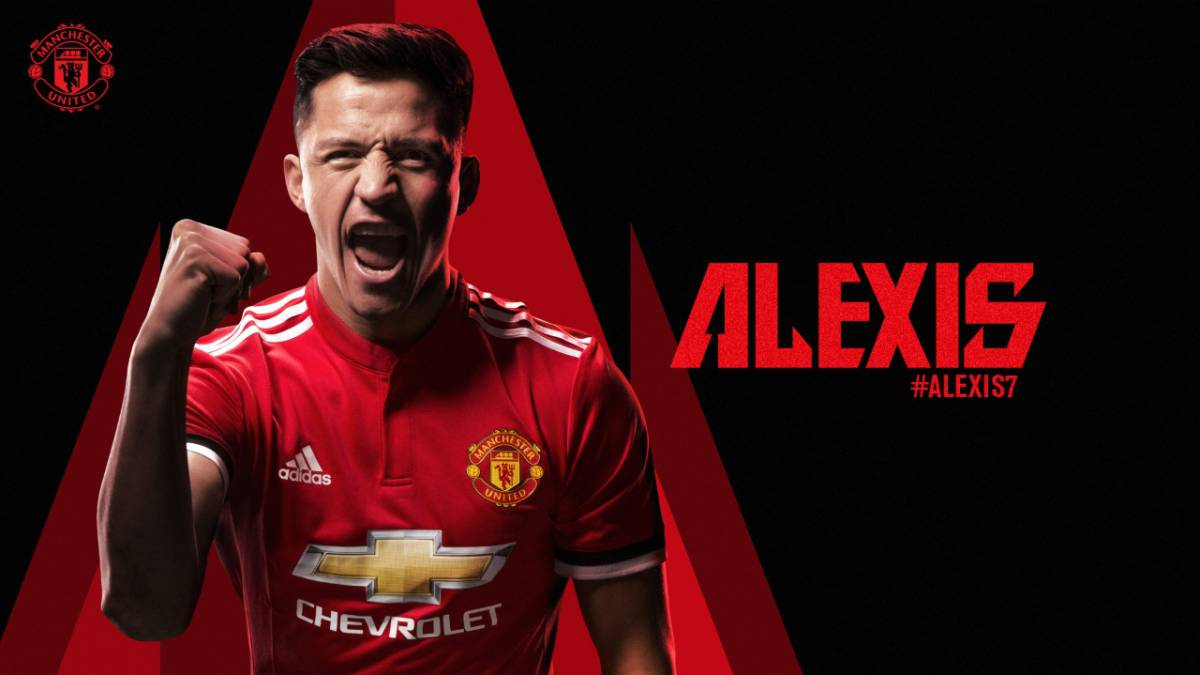 Alexis Sánchez joins Man United in Henrikh Mkhitaryan swap