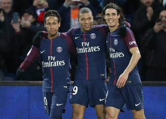 PSG need to sell players valued at €70M by June to comply with FFP rules