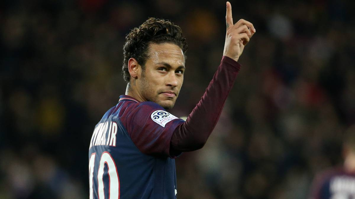 Neymar willing to take a drop in salary to join Real Madrid