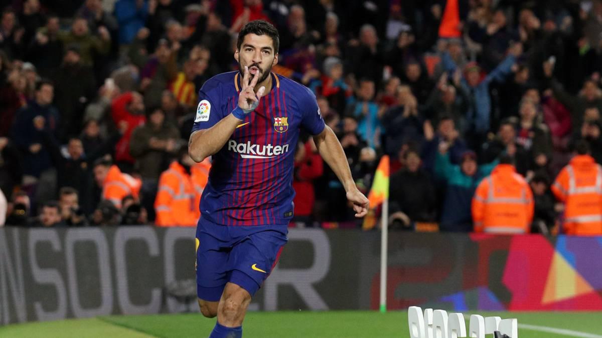 Barcelona-Valencia  Copa del Rey 2018 94e66b97031