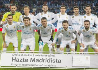 Los beneficiados de que el Real Madrid no fichara en enero