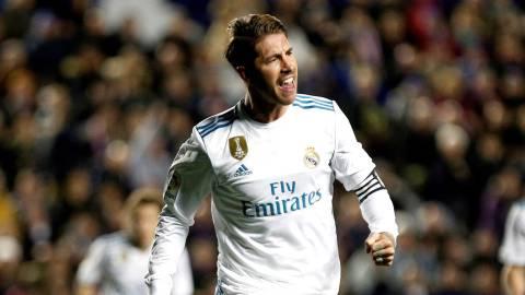 Ramos: \