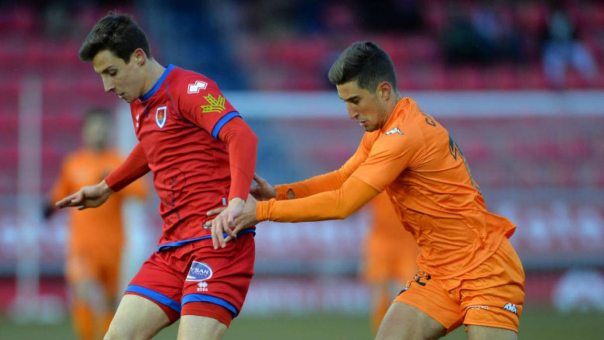 Sigue el Numancia vs Reus, en vivo y en directo online, en as.com