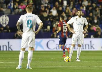 Five things Real Madrid must put right before facing PSG