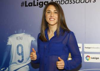 Vero Boquete leaves PSG and moves to China