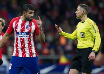 Atlético Madrid break 41-year-old penalty record in LaLiga