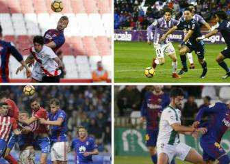 Las claves de la jornada en Segunda: playoff, descenso...