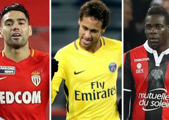 PSG top Ligue 1 wage bill with 12 of 13 highest-paid players