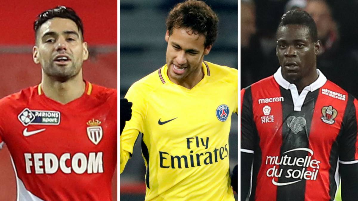 a027232d3a7 Ligue 1 salaries | PSG top Ligue 1 wage bill with 12 of 13 highest ...
