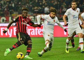 Free agent Muntari to go on trial with Seedorf's Deportivo