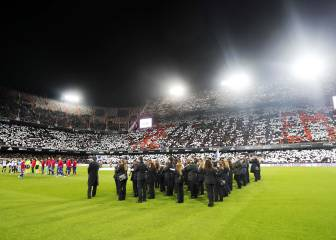 Valencia offer Mestalla for 2017-18 Copa del Rey final