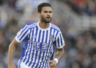 La Real suffer Willian José blow ahead of Madrid game