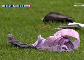 Anderlecht forced to pay back overcharged Bayern fans