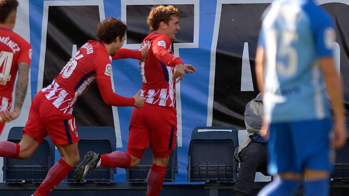 Málaga 0-1 Atlético  resumen 41298935a81f1