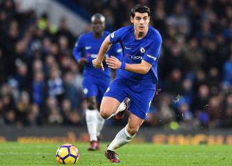 Morata explains Madrid exit: