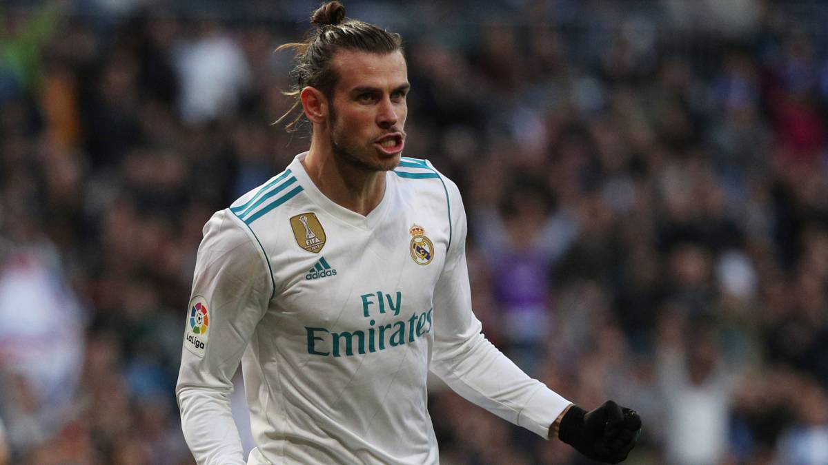 "Barnett: ""Bale is worth at least 222 million - like Neymar"""