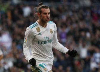 Barnett: 'Bale vale al menos 222 millones, como Neymar'