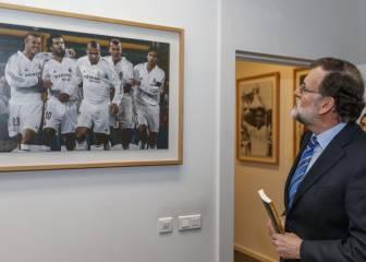 Rajoy: 'No me gustaría ver a Neymar vestido de blanco...'