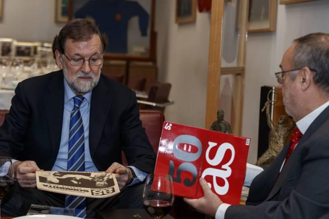 """ესპანეთის პრემიერ-მინისტრი: """"ნეიმარის """"რეალში"""" ხილვა არ მსურს"""""""